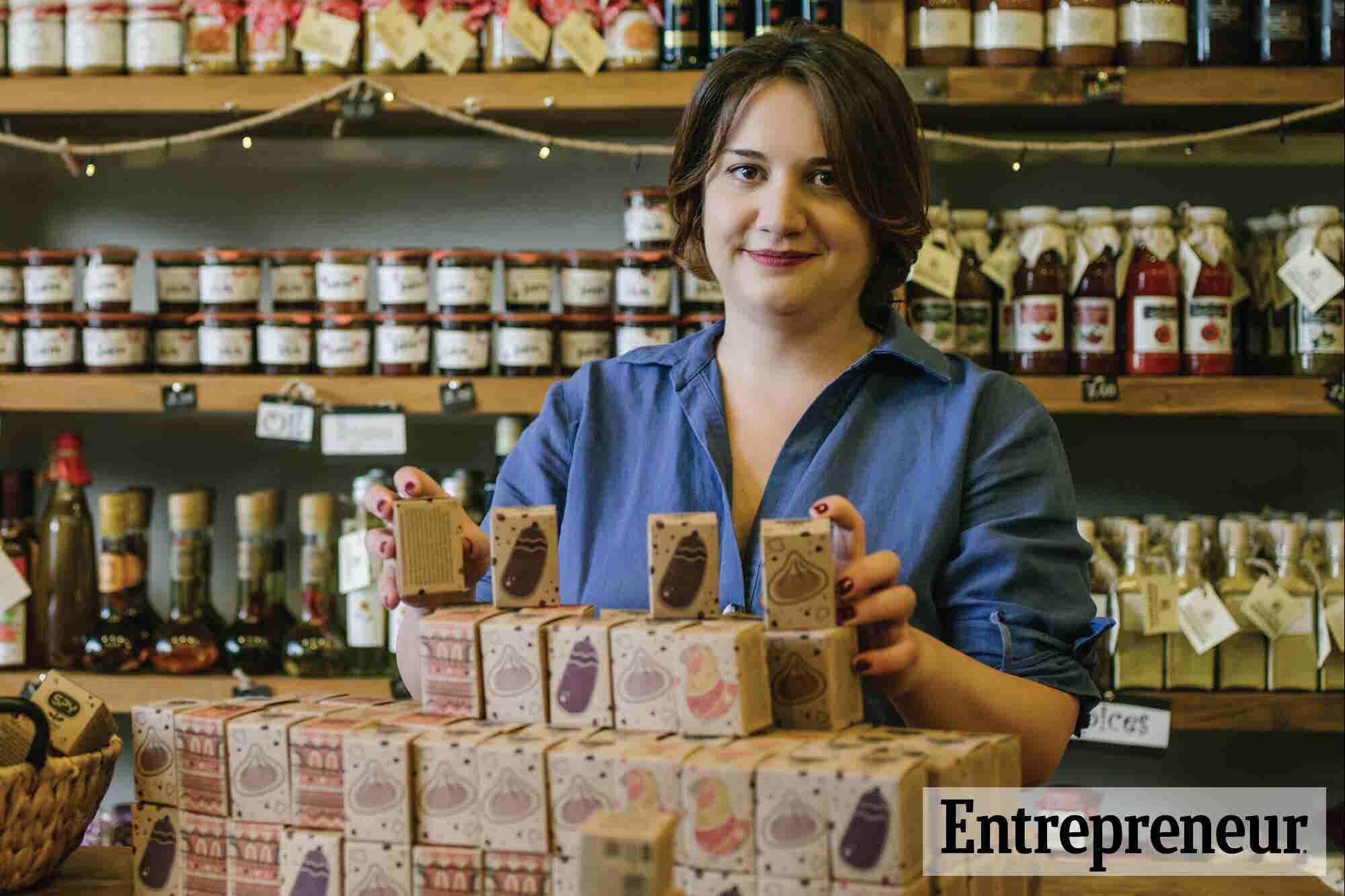 600 ლარით დაწყებული ოჯახური ბიზნესის სწრაფი ზრდის საიდუმლო