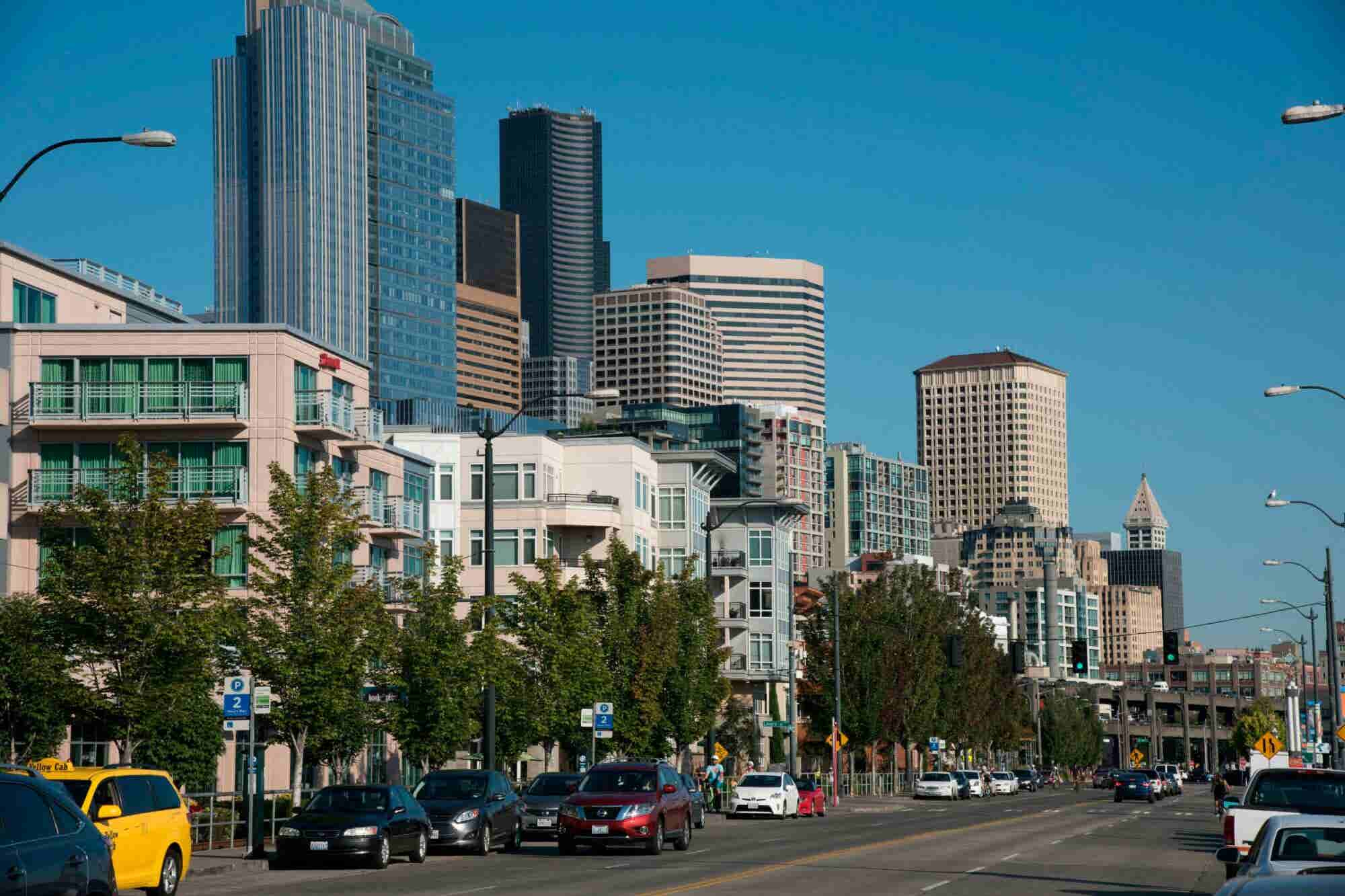 Microsoft Pledges $500M for Affordable Housing in Seattle