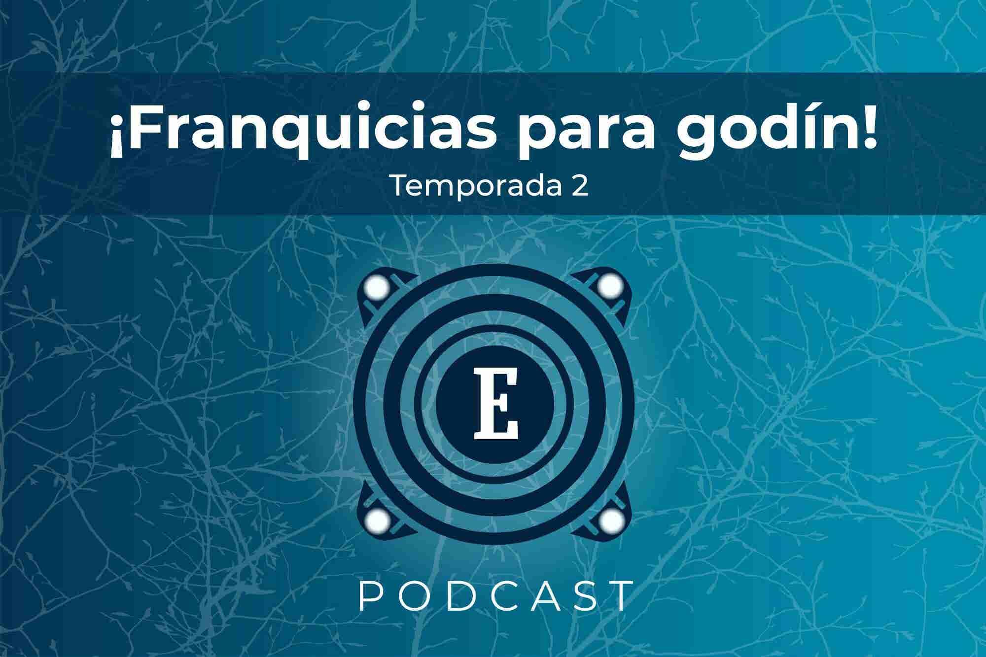 ¿Cansado de ser godín? Escucha el nuevo episodio del podcast de Entrep...