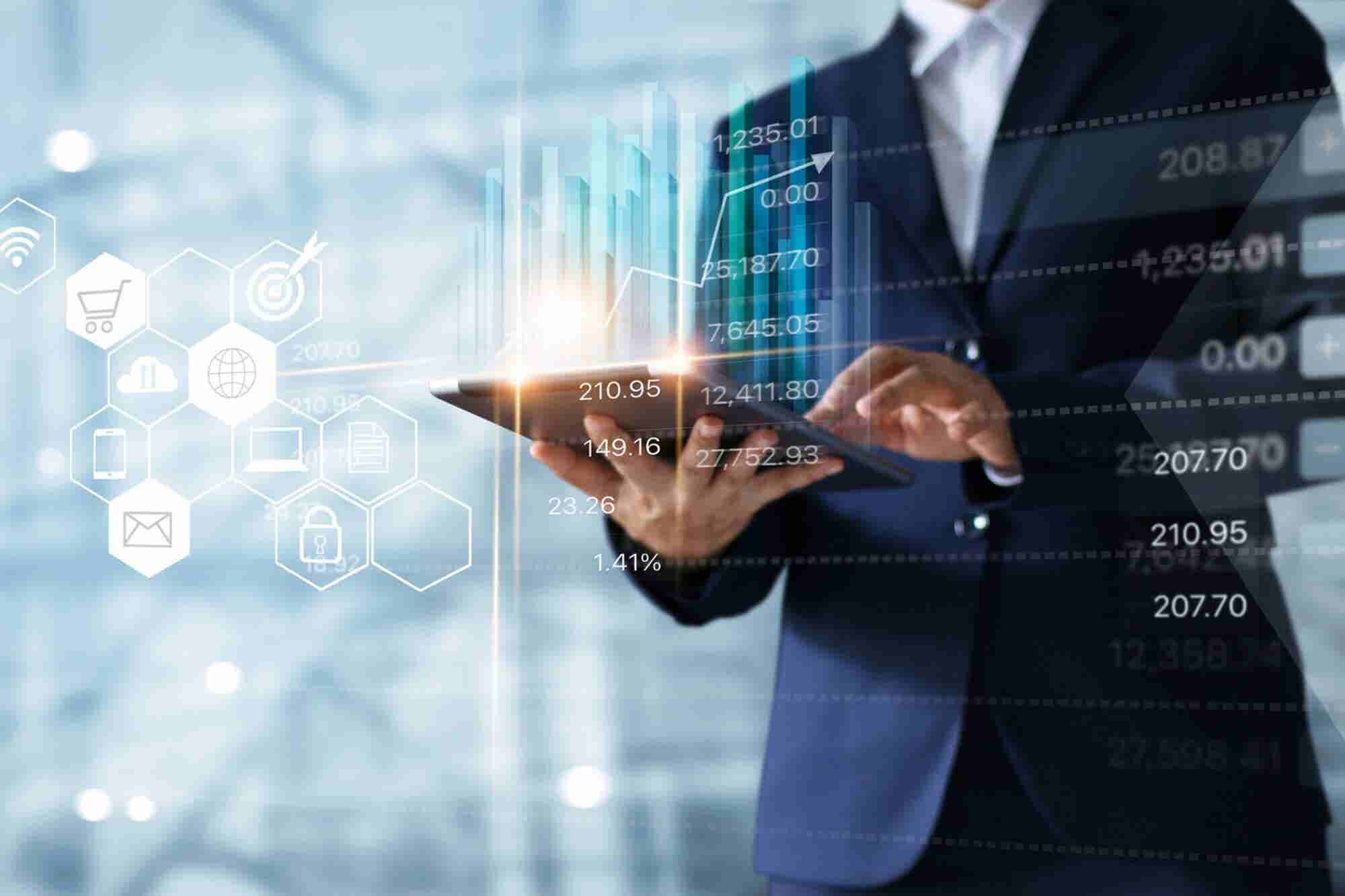 How Companies Are Using Big Data to Boost Sales, and How You Can Do the Same