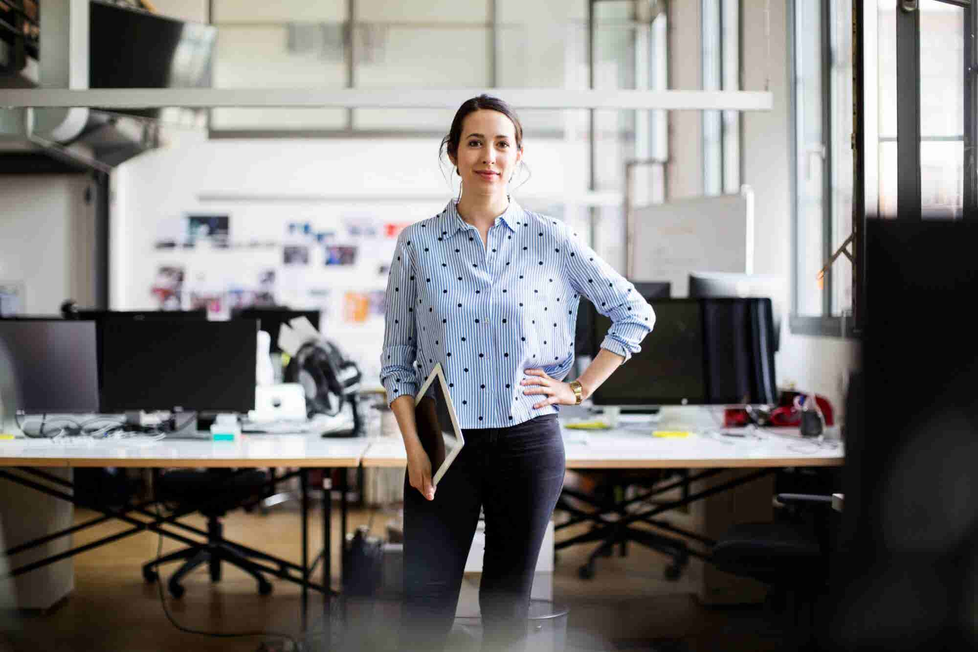 Stop Being So Modest! Why Women in Business Need to Get Comfortable with Bragging
