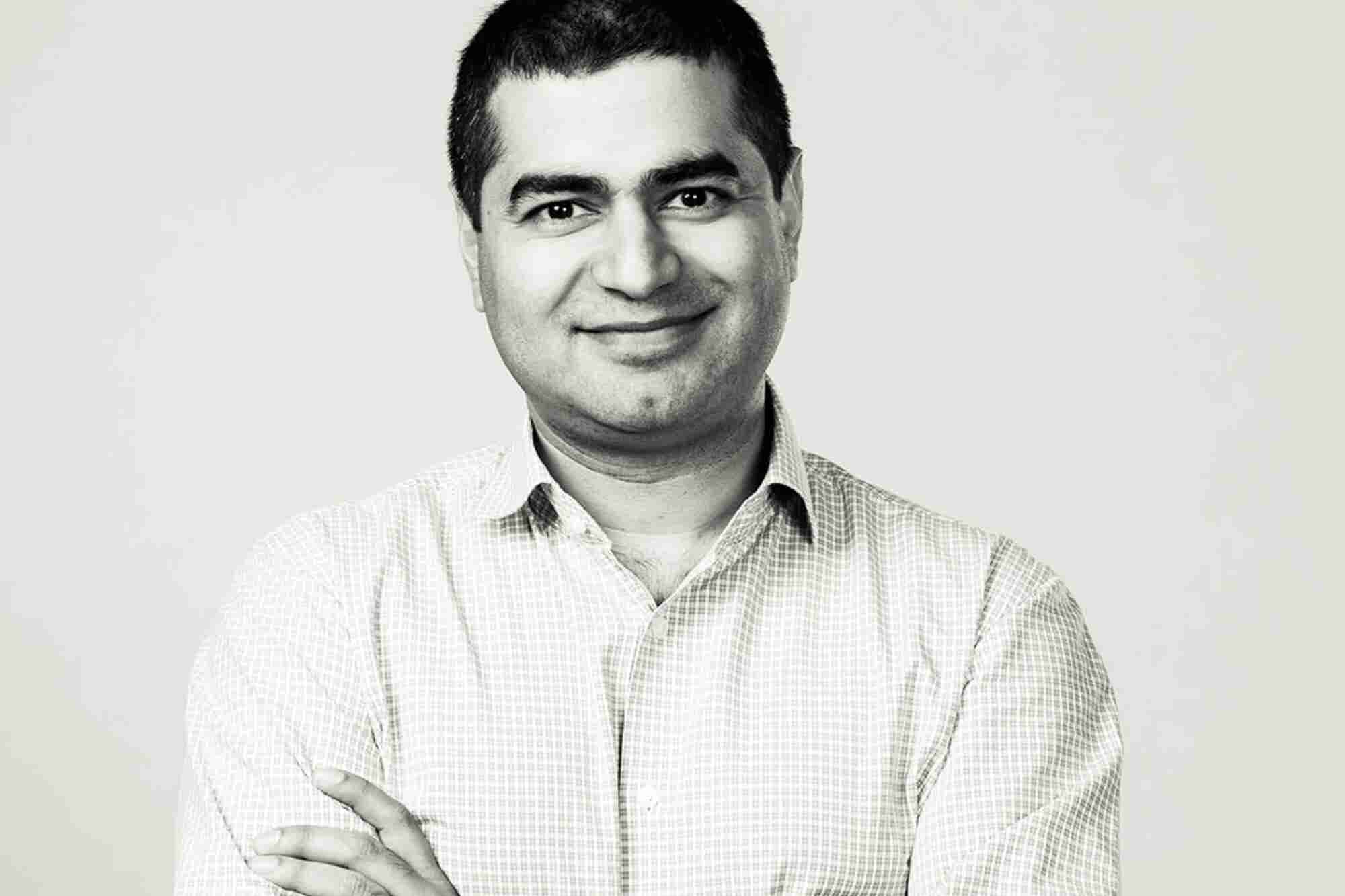 Sequoia India Talks About its Early Stage Activity for the First Time Ever