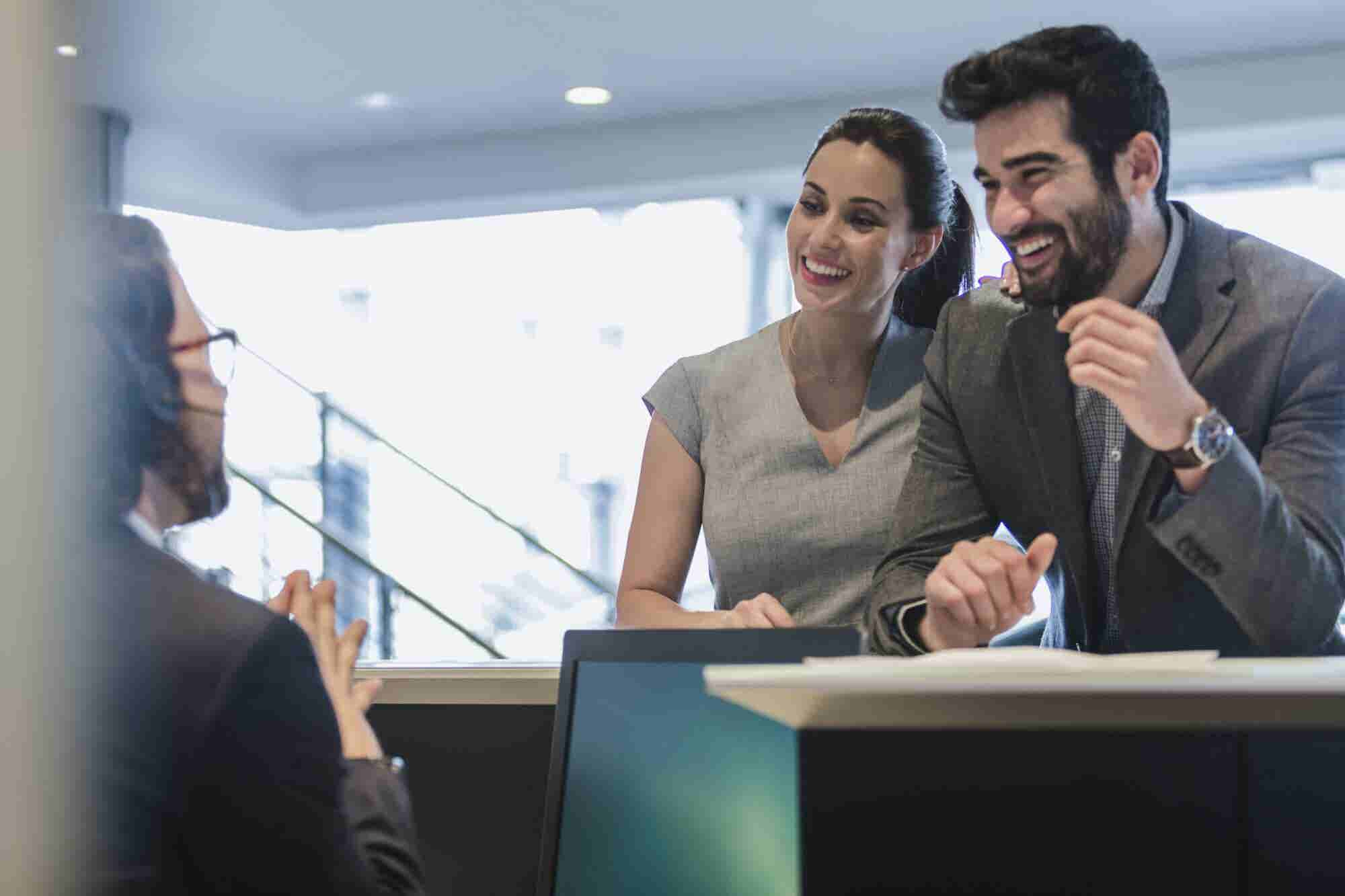 3 Essentials for Building a Loyal Customer Base