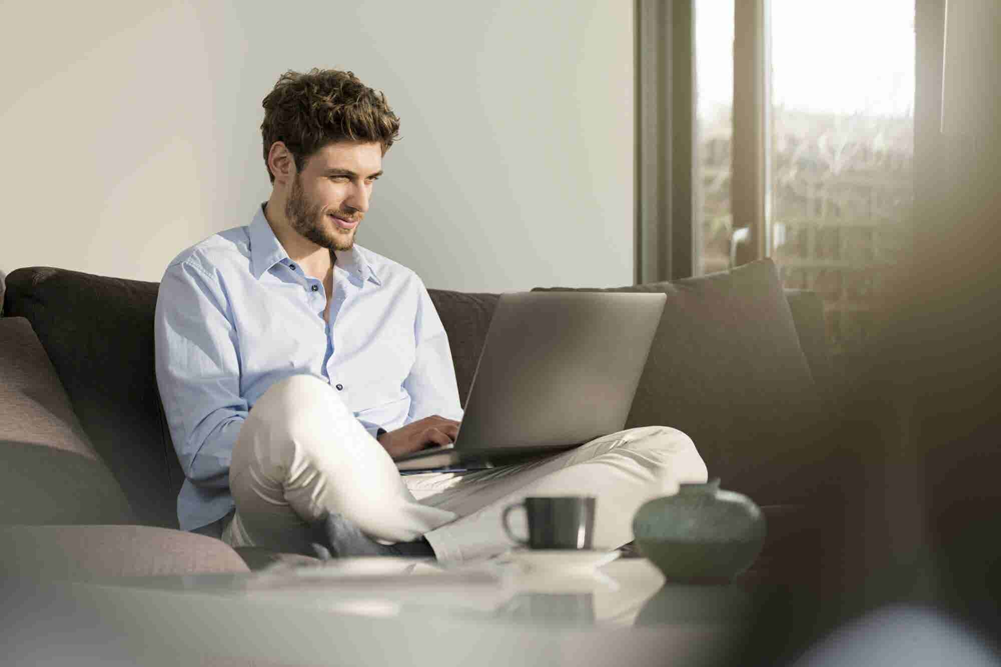 Is Remote Work the Answer to Brexit?