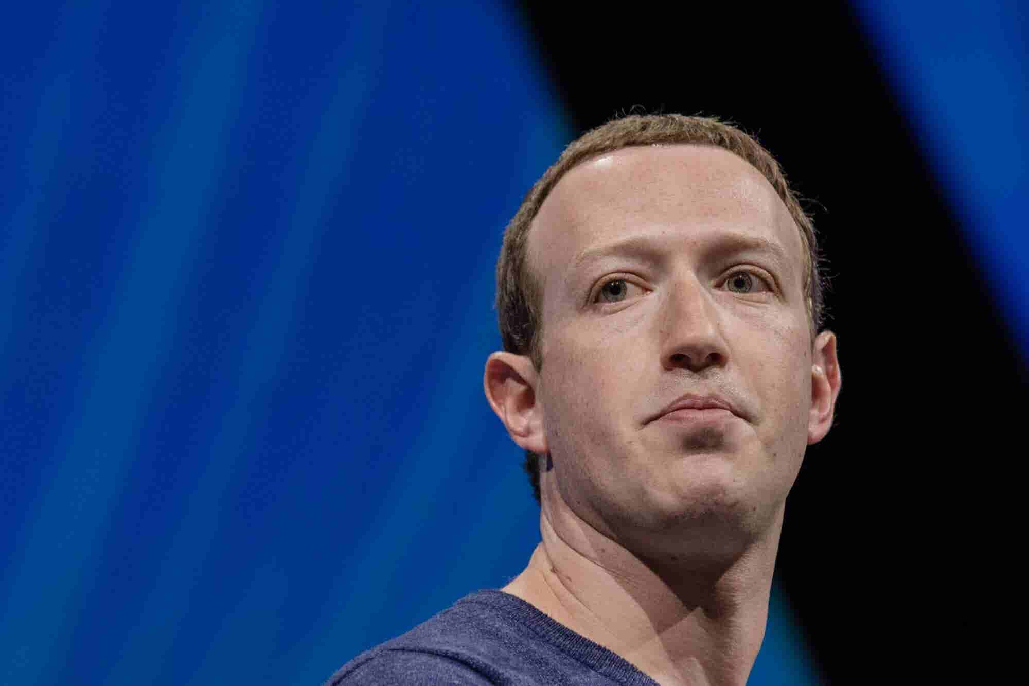 Mark Zuckerberg's Former Mentor: 'The People at Facebook Live in Their Own Bubble'
