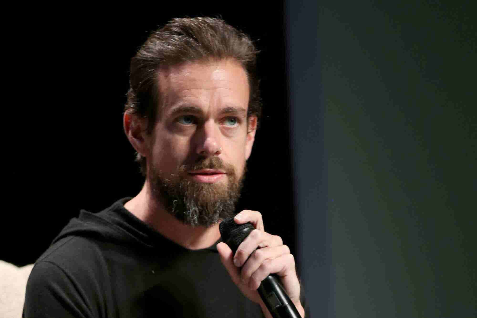 Jack Dorsey Reveals His Biggest Regret About Twitter