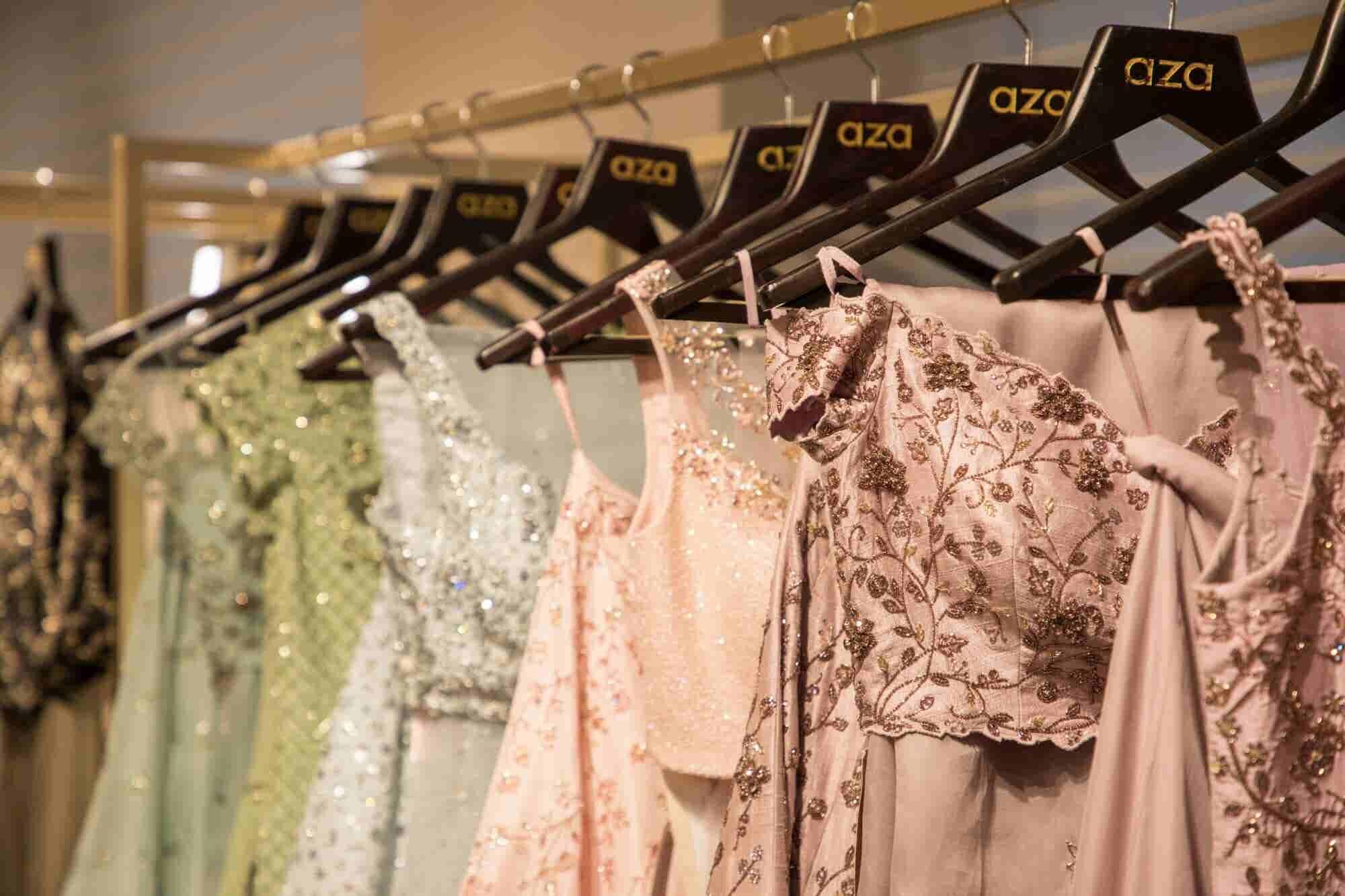 Making Luxury Fashion Approachable