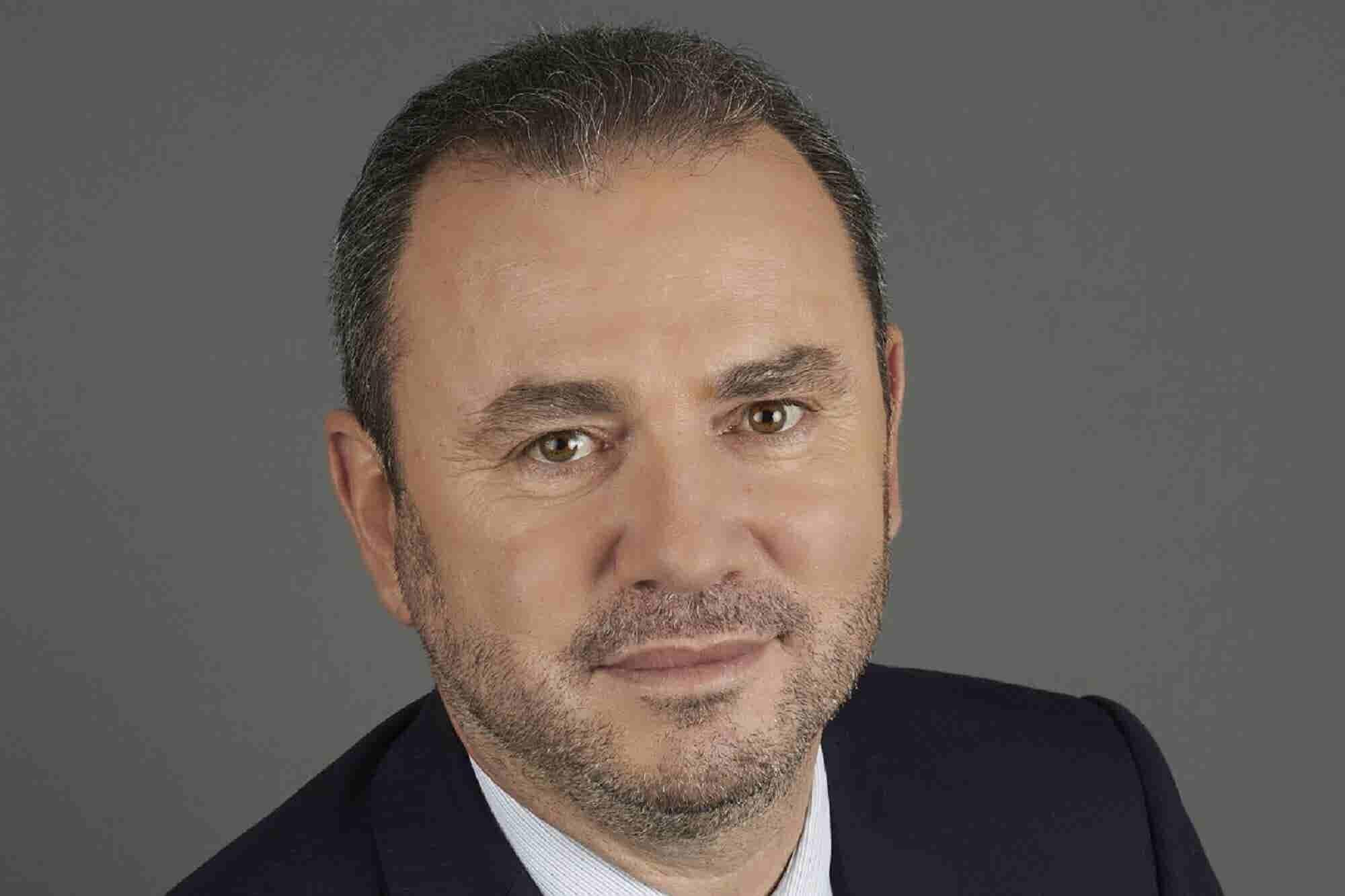 Building Bridges: Christophe Lecourtier, CEO, Business France