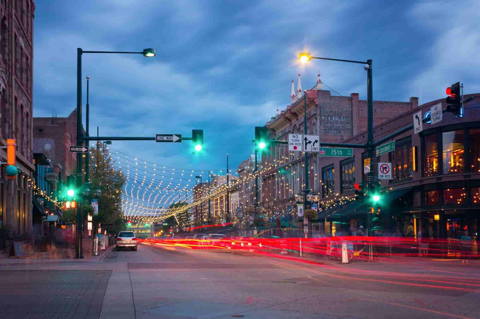 Denver's Marijuana Czar Reflects on the Building America's First Legal Week Market
