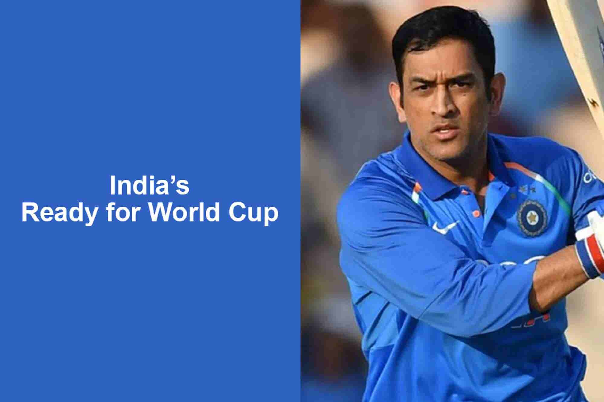 Monday Musings: India's World Cup Expectations & Dog's Debut at the Runway