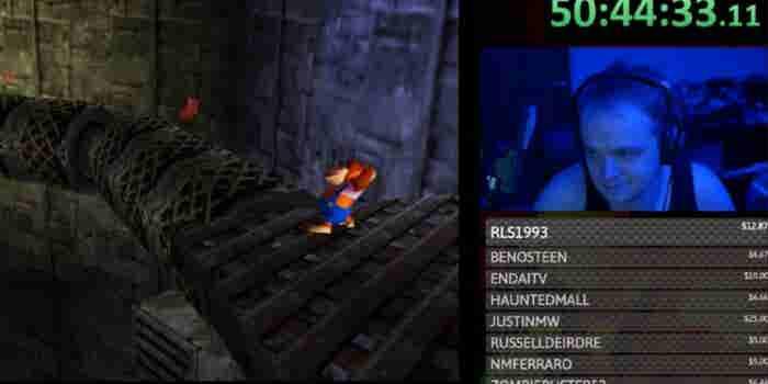 Alexandria Ocasio-Cortez Drops in on 'Donkey Kong 64' Twitch Stream