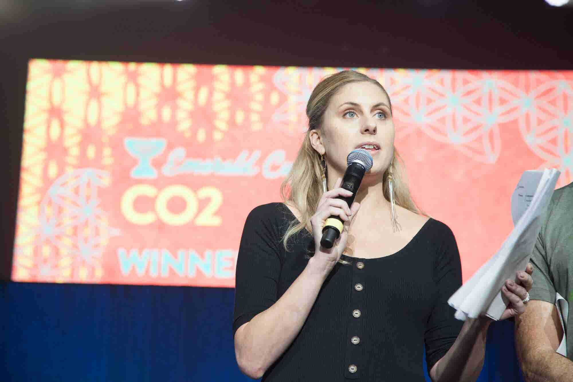 Her Dad Founded the Emerald Cup and Now She Is Co-Producer of the Industry's Largest Festival