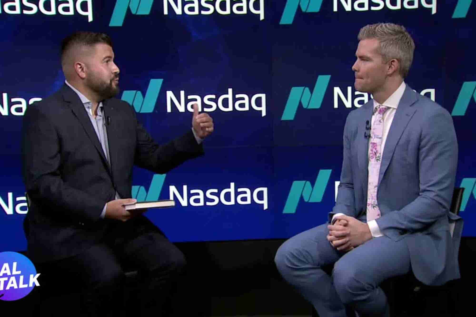 Mega Real Estate Agent Ryan Serhant Breaks Down How to Sell and Earn More