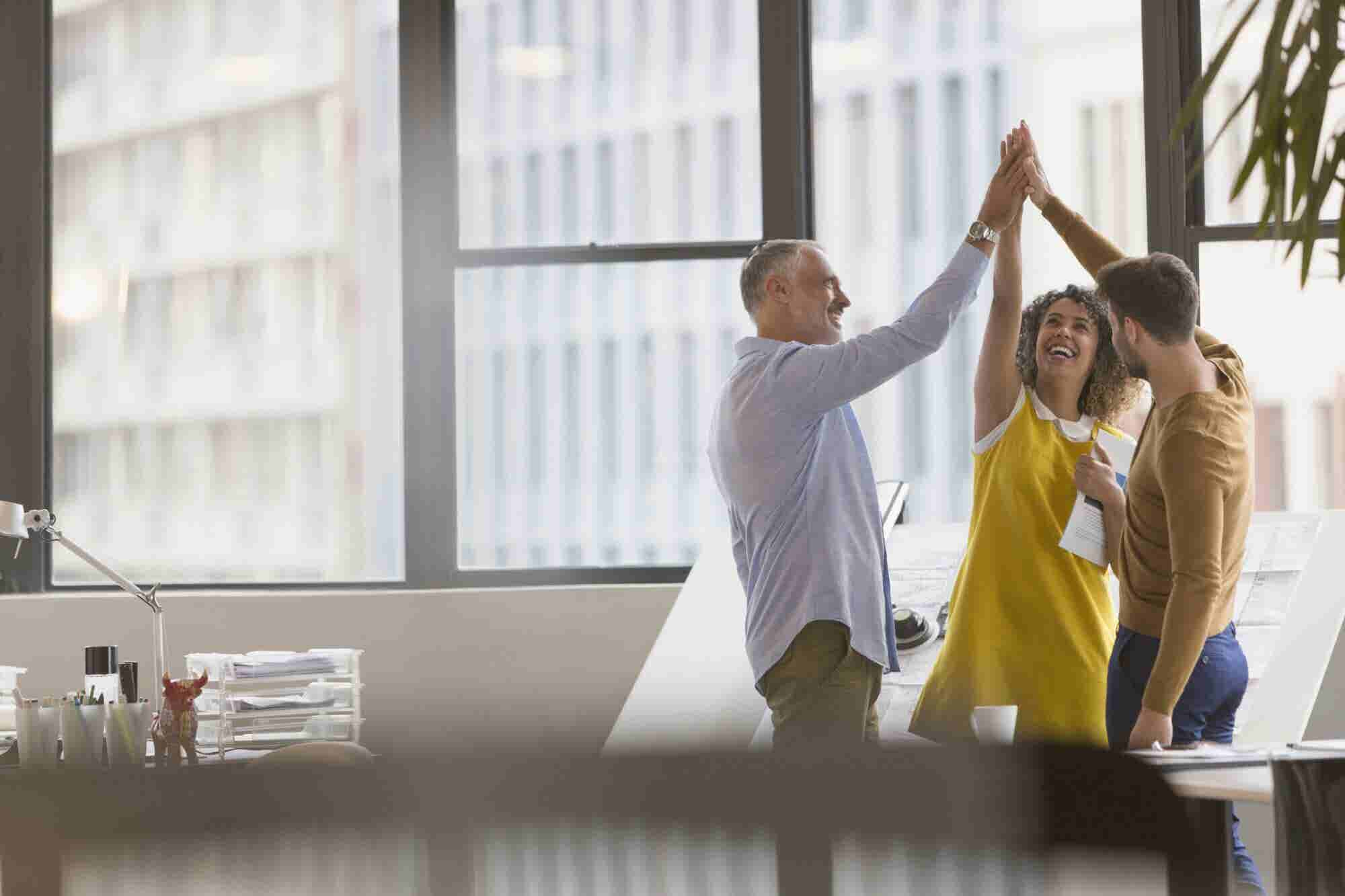 5 Easy Ways to Reduce Costs and Boost Employee Retention