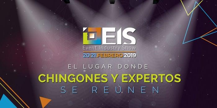 La Inspiración Para Tus Eventos Event Industry Show 2019