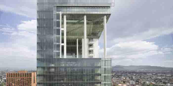 Los 4 edificios prime mexicanos de los que escucharás este año