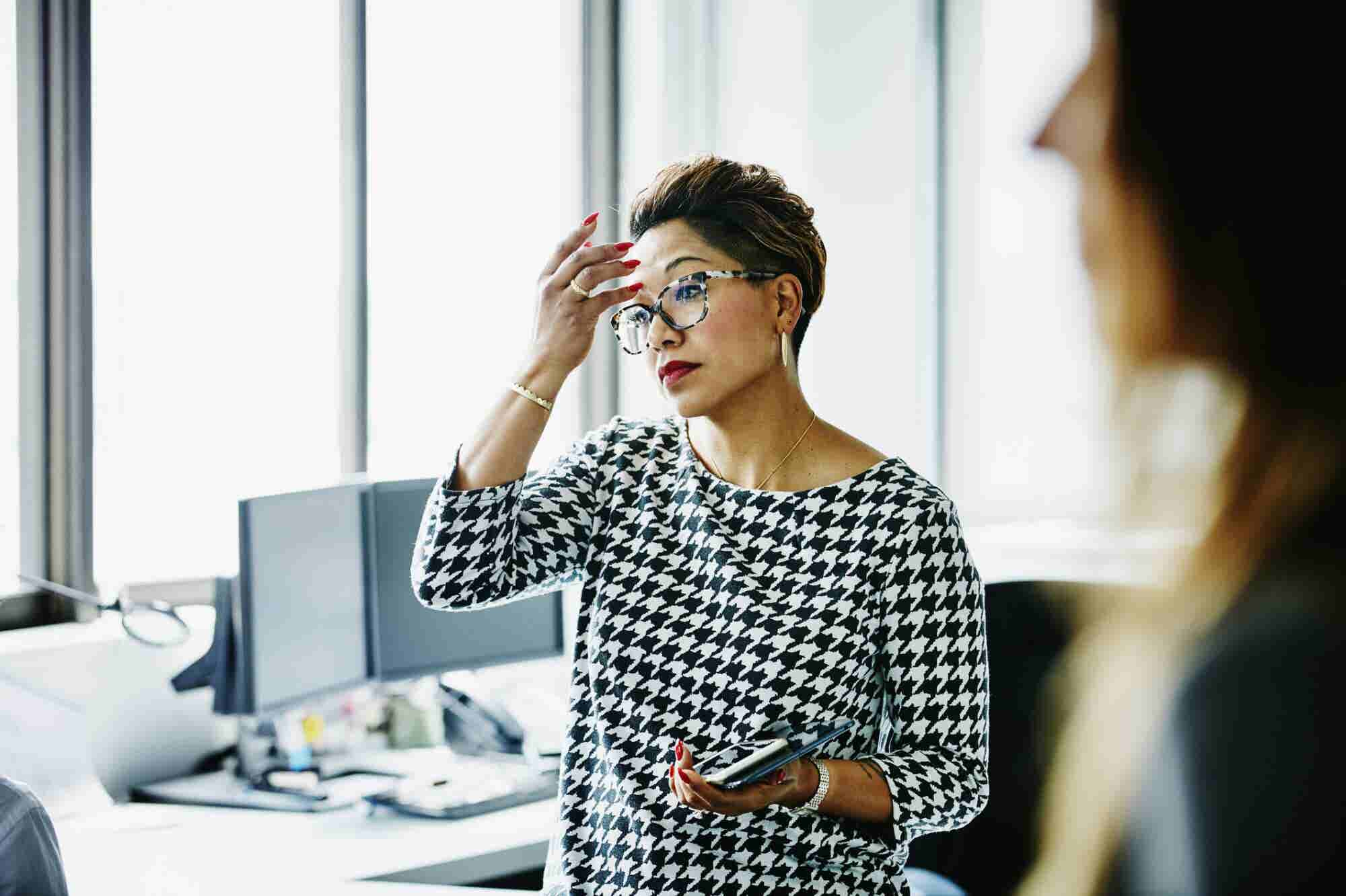 7 Proven Ways to Redirect Stress Into a Powerful Success Motivator