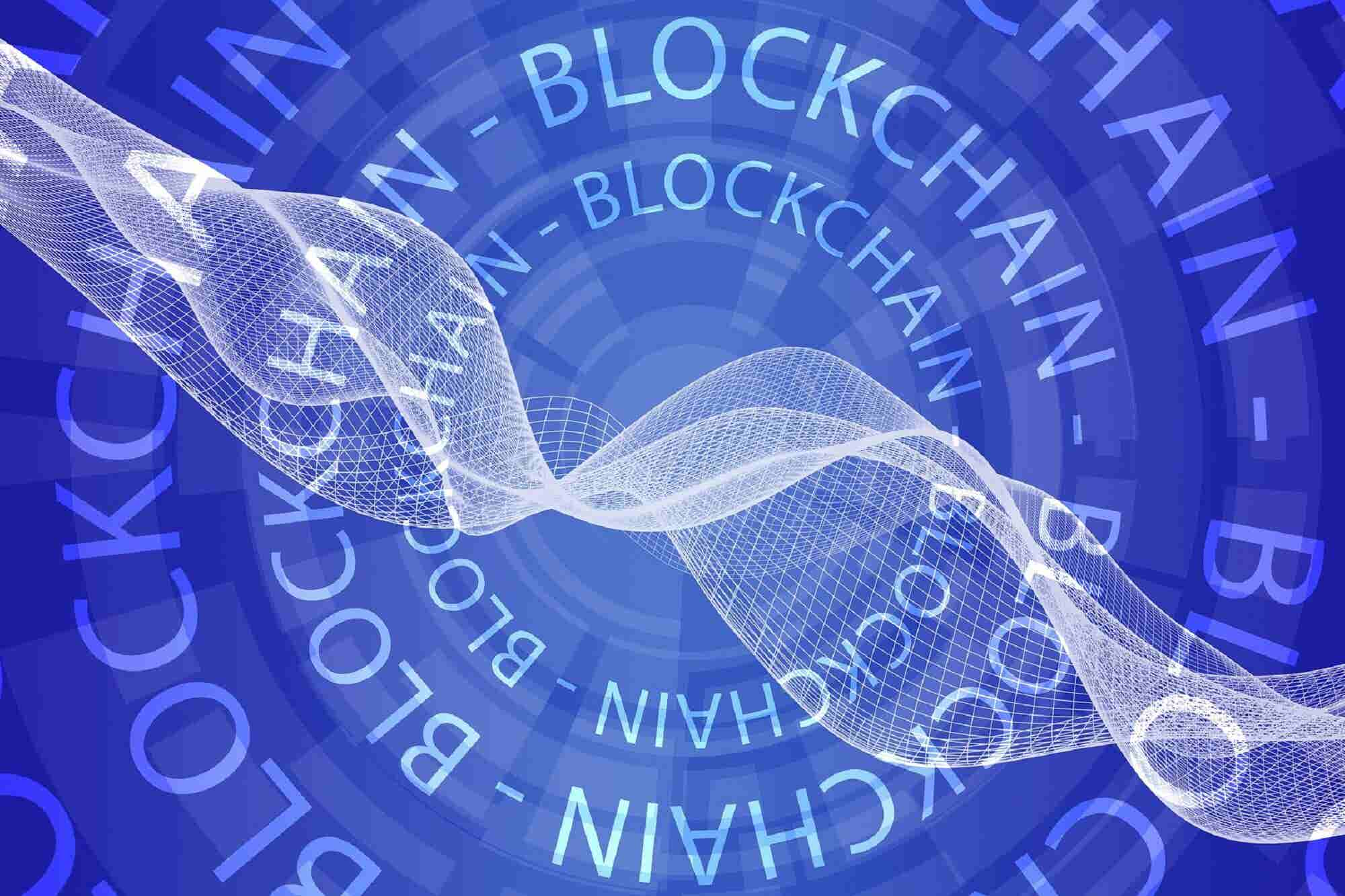 The Transformative Power of Blockchain in Finance