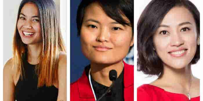 These Women are Leading Asia-Pacific's Top Unicorns