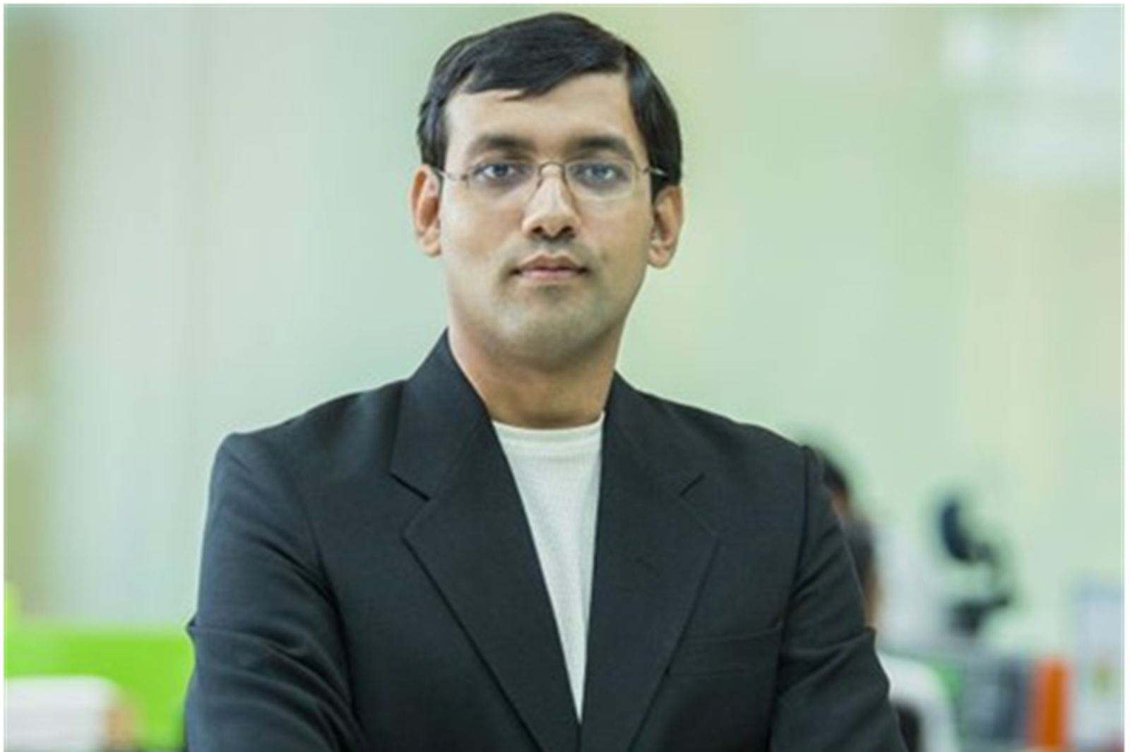 Learning the Tricks of Trade from India's Fintech Entrepreneur