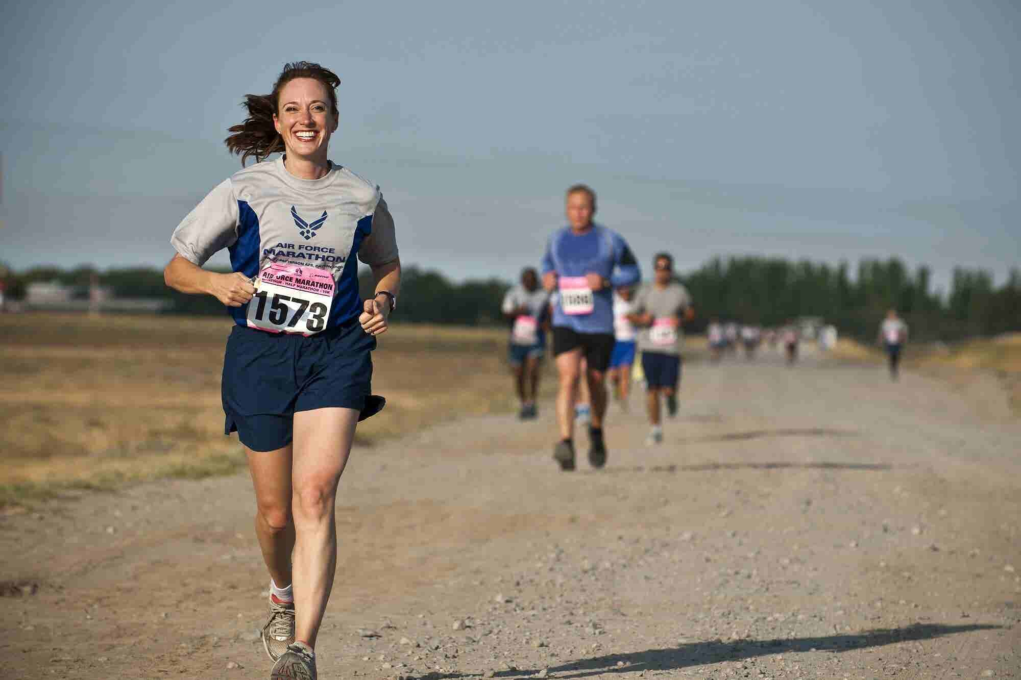 #8 Marathons That Show There Is More To Life Than Just Your Corporate Office