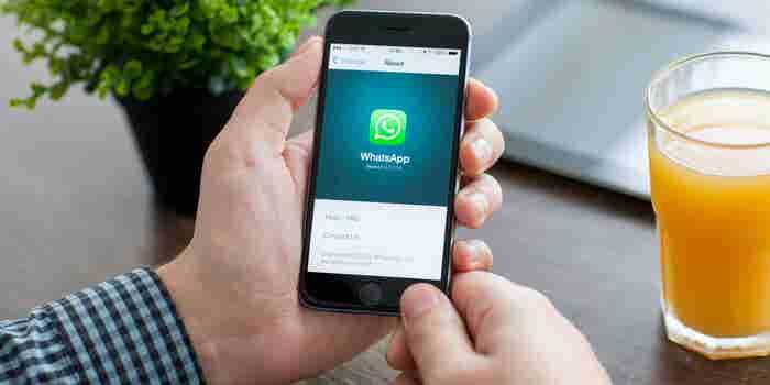 Esta es la estrategia de WhatsApp contra las 'fake news'