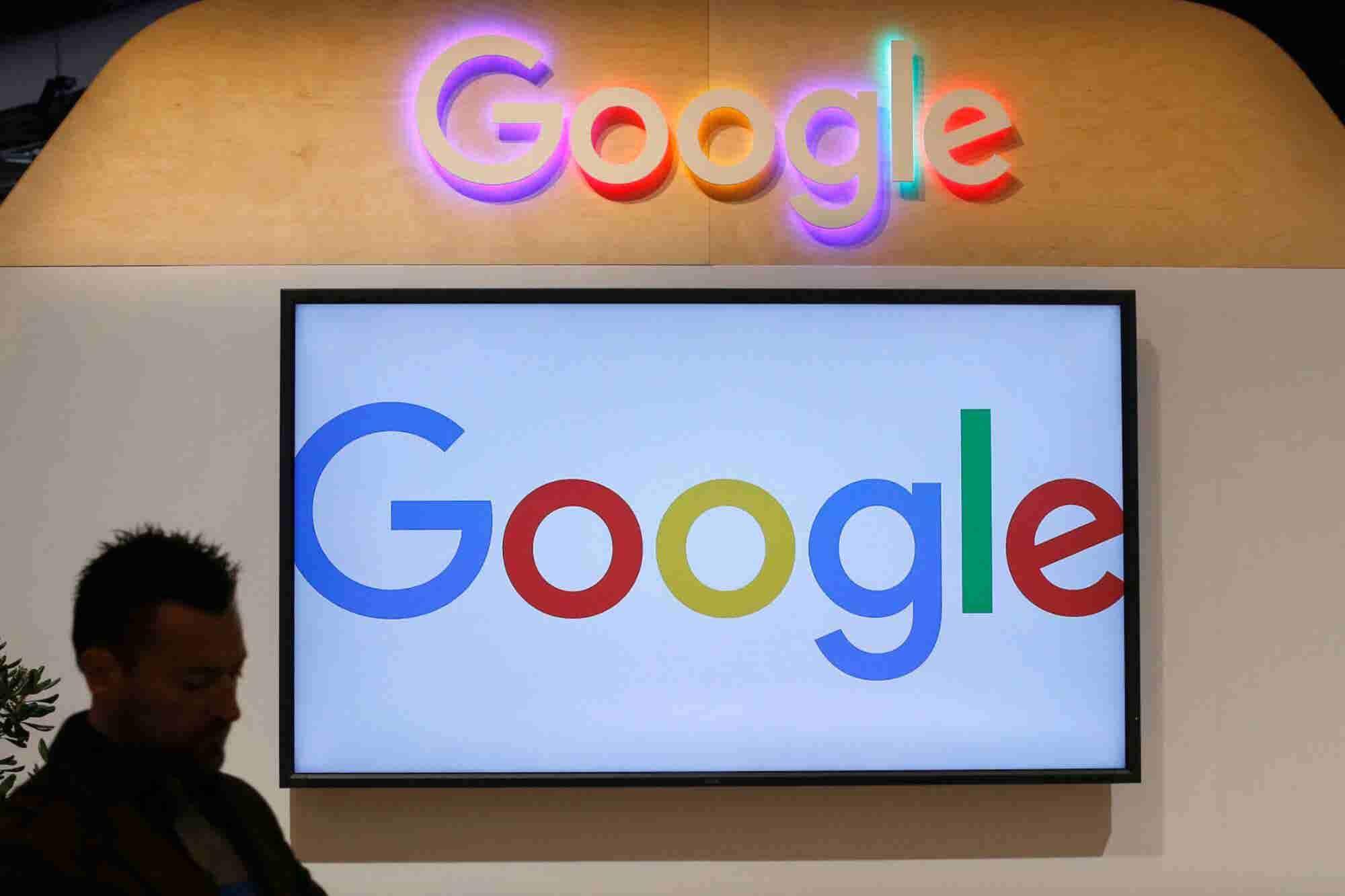 France Fines Google $57 Million Over Data Transparency
