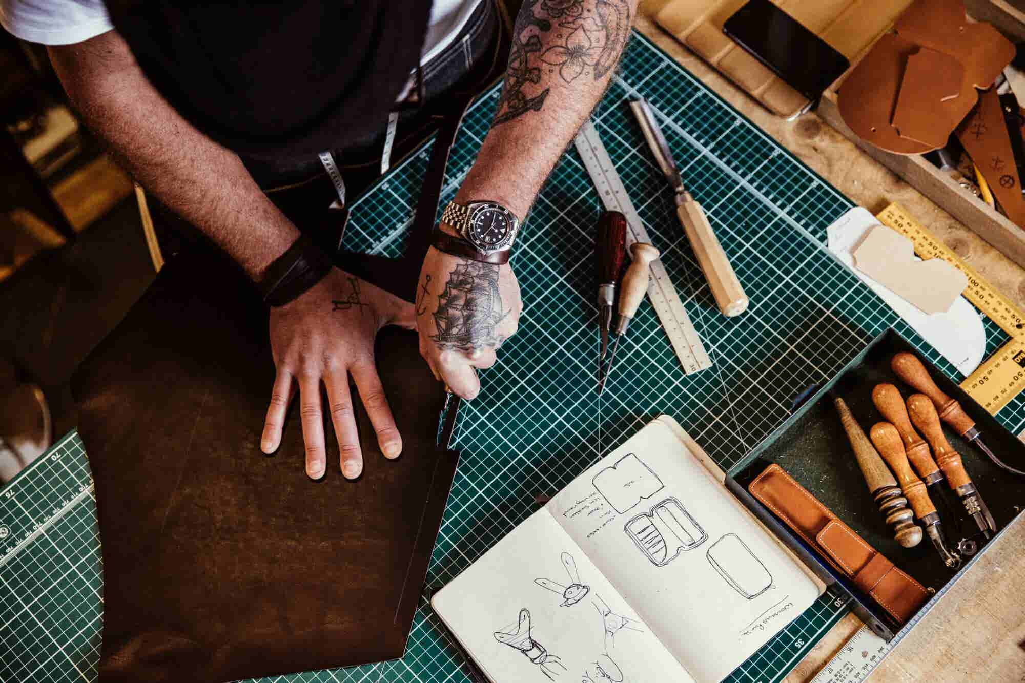 Mastering Your Niche: How to Run a Craft Business From Home