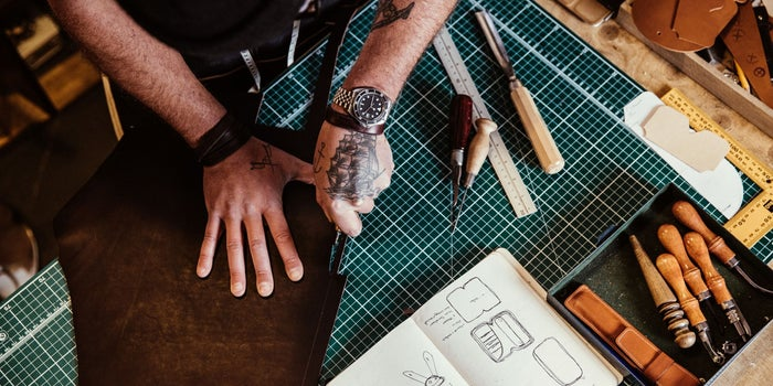 Mastering Your Niche How To Run A Craft Business From Home