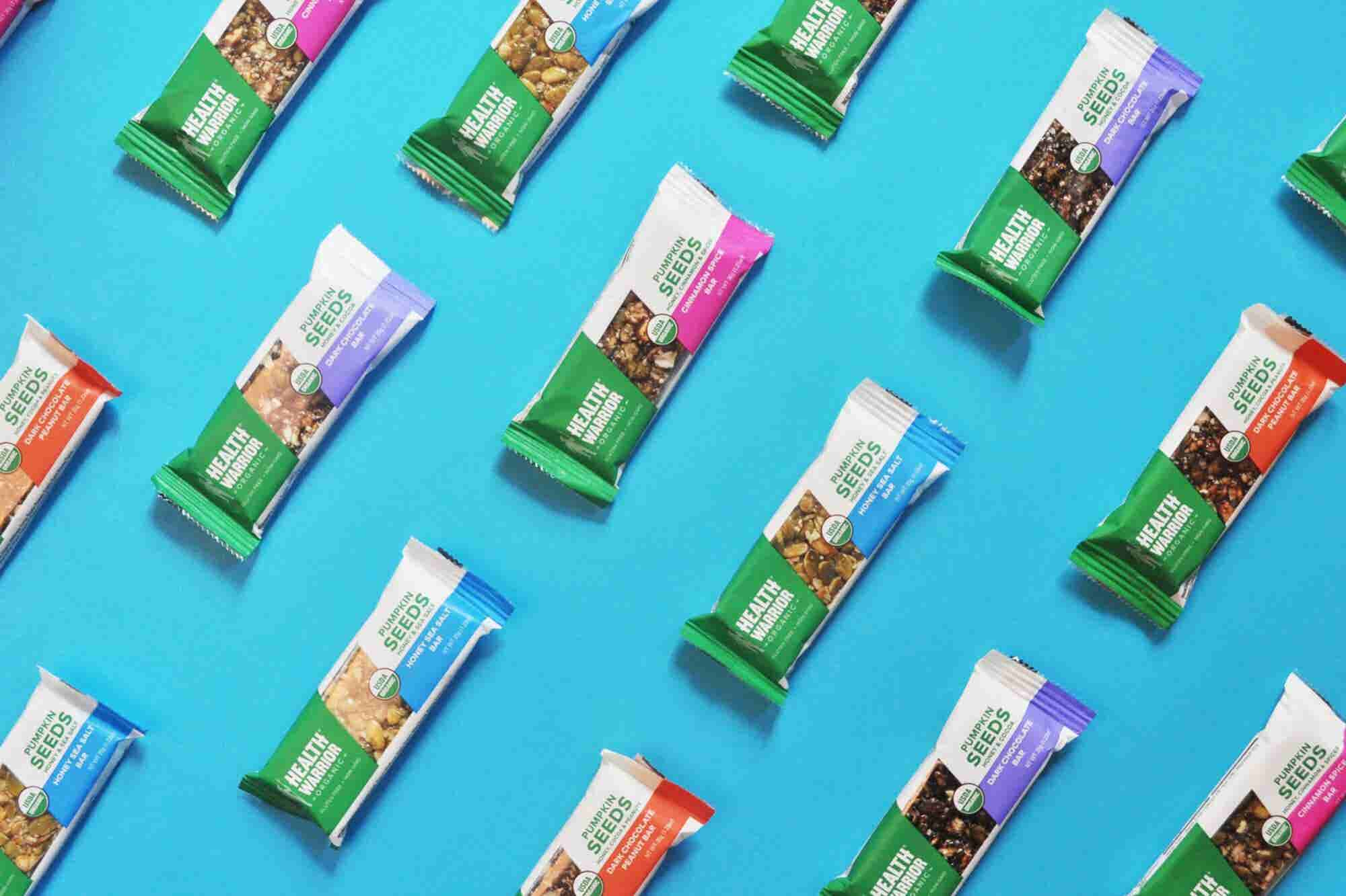 A Quick Oral History of Health Warrior, the $10 Million-Plus Snack Com...
