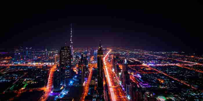 How Companies can Expand Business in Dubai with Government Support