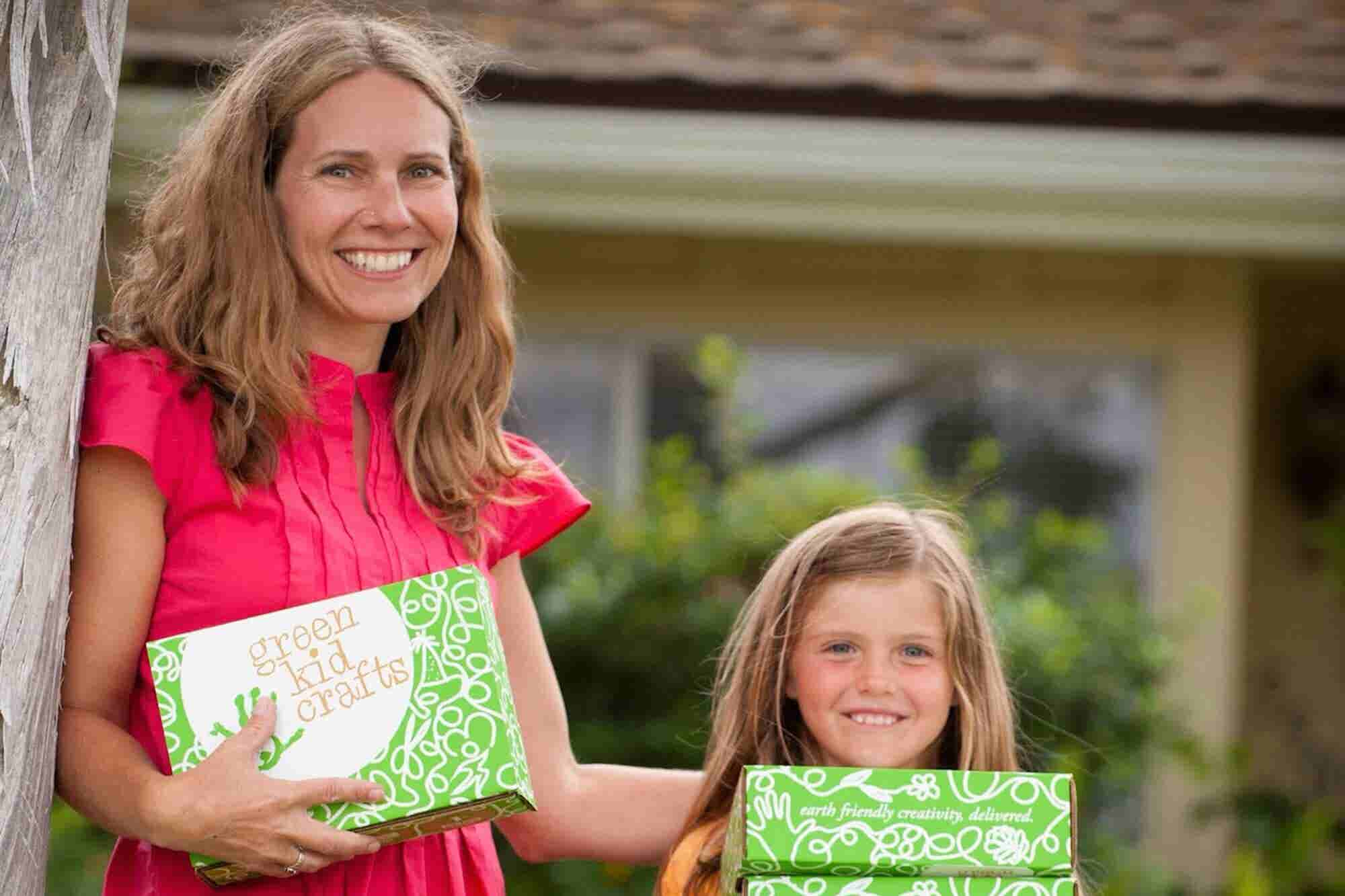 Congratulations to Penny Bauder, Winner of Entrepreneur's 'Build Like a Woman' Contest