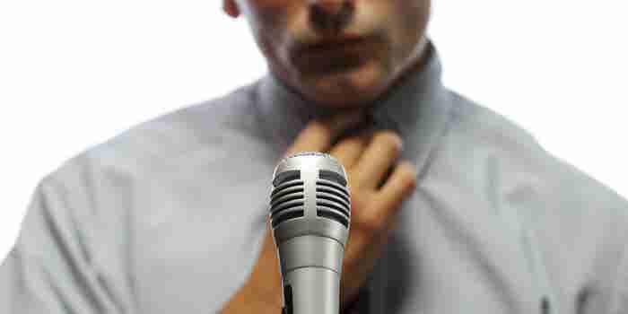 5 famosas técnicas para hablar en público (que deberías olvidar)