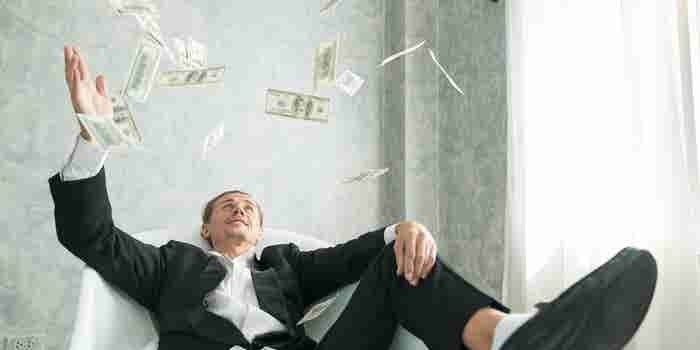 The 4 Mistakes Entrepreneurs Make When They Begin to Make 'Real' Money