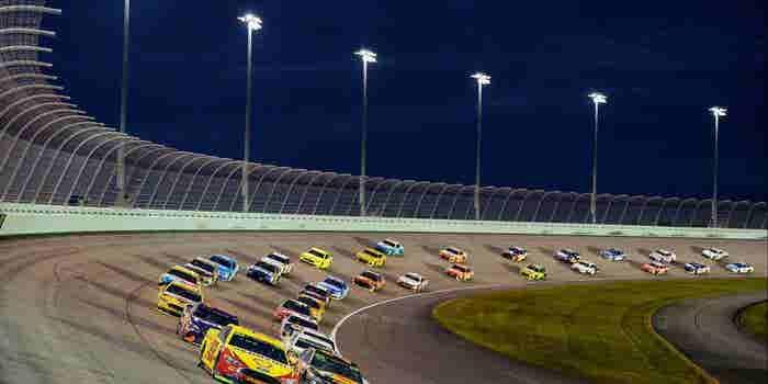 Lo que la decreciente popularidad de NASCAR nos enseña sobre cómo reaccionar ante un mercado cambiante