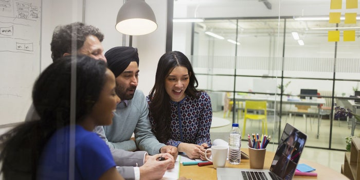 How to Make Your Startup Team More Diverse