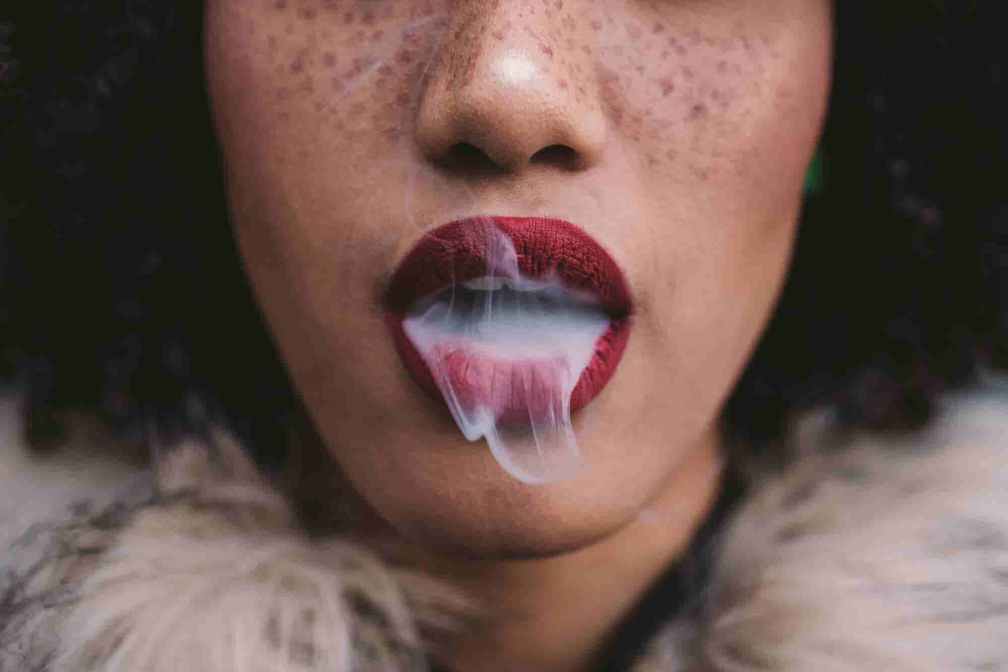 Women Are Influencing the Cannabis Industry Both as Entrepreneurs and Consumers