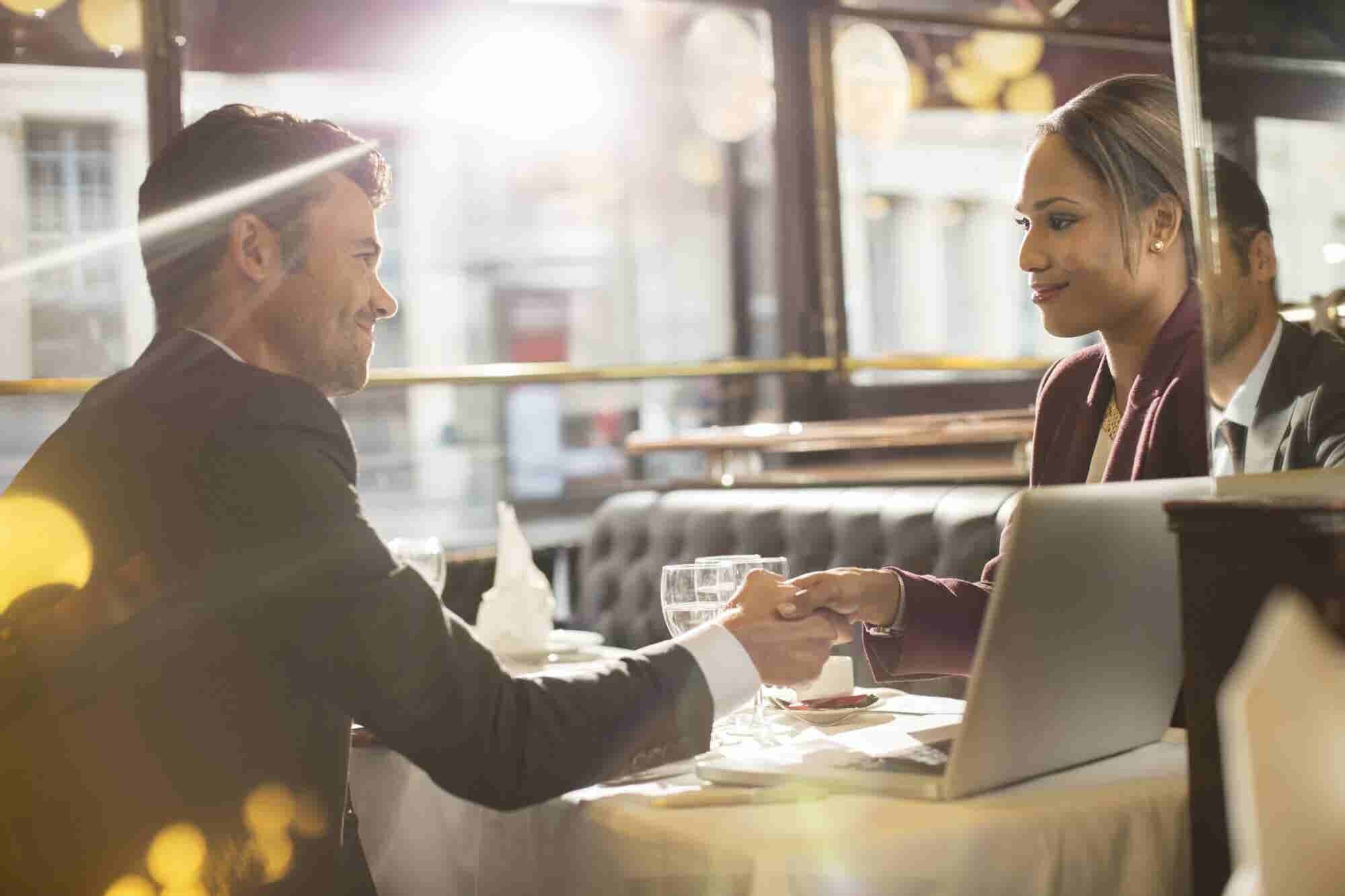 How to Date an Investor -- But Why You Might Not Want to Marry One