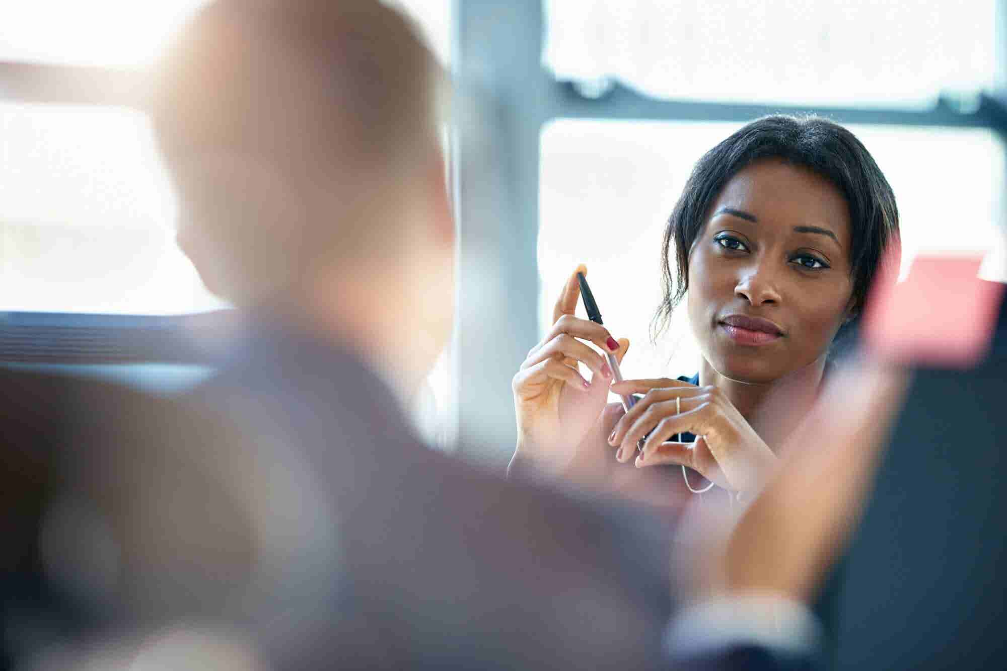 When to Turn Down a Promising Job Candidate