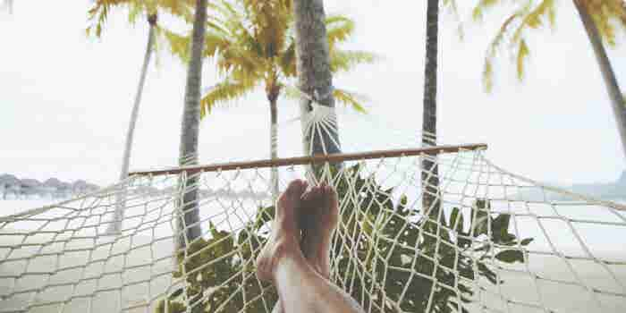 4 Simple Steps to Reaching Financial Independence and Retiring Early