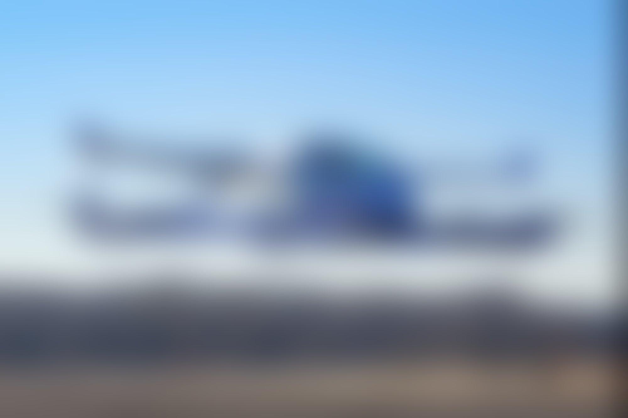 Boeing prueba con éxito su 'auto volador'