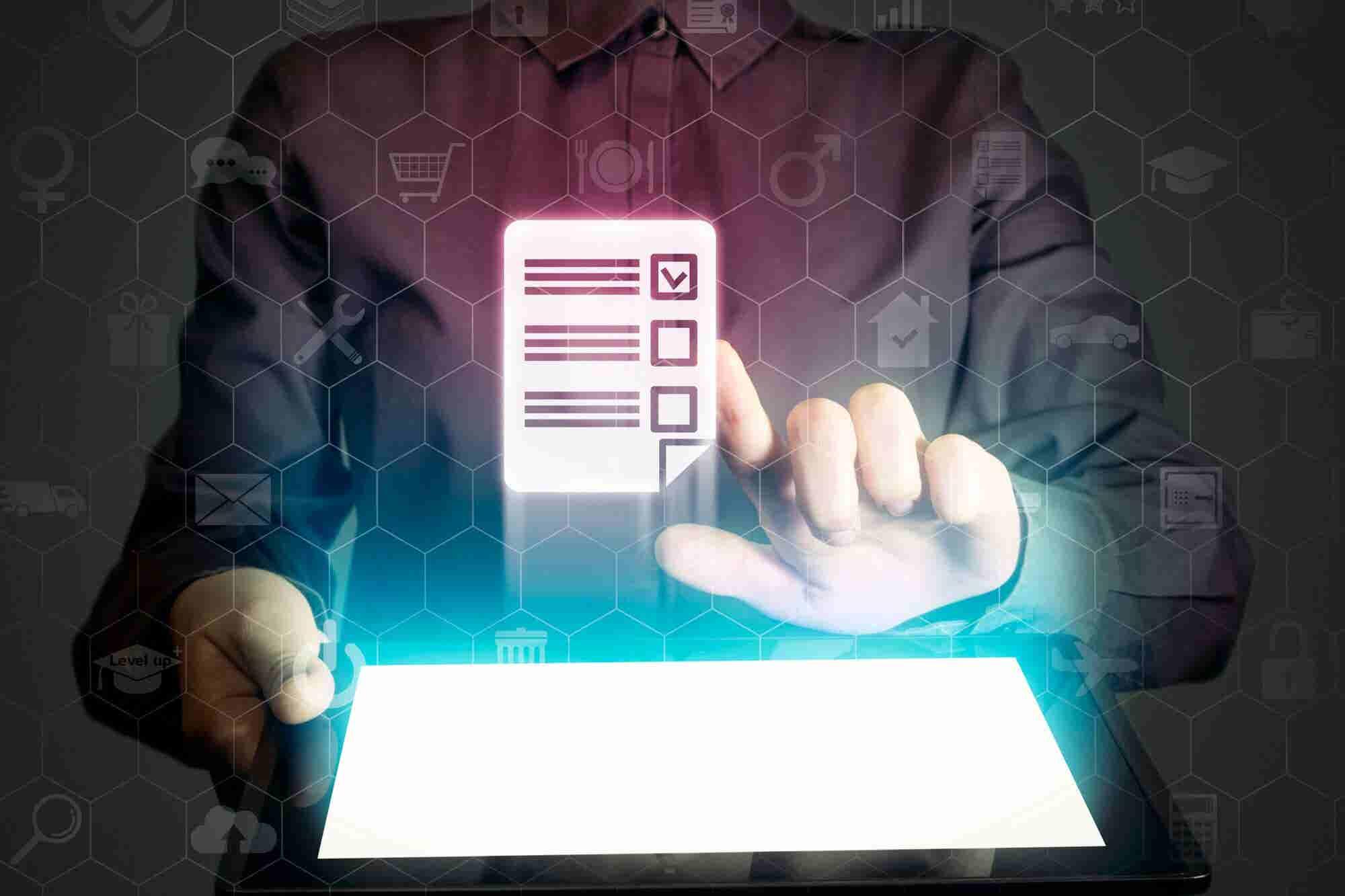 Maximizing the Value of Experience Data