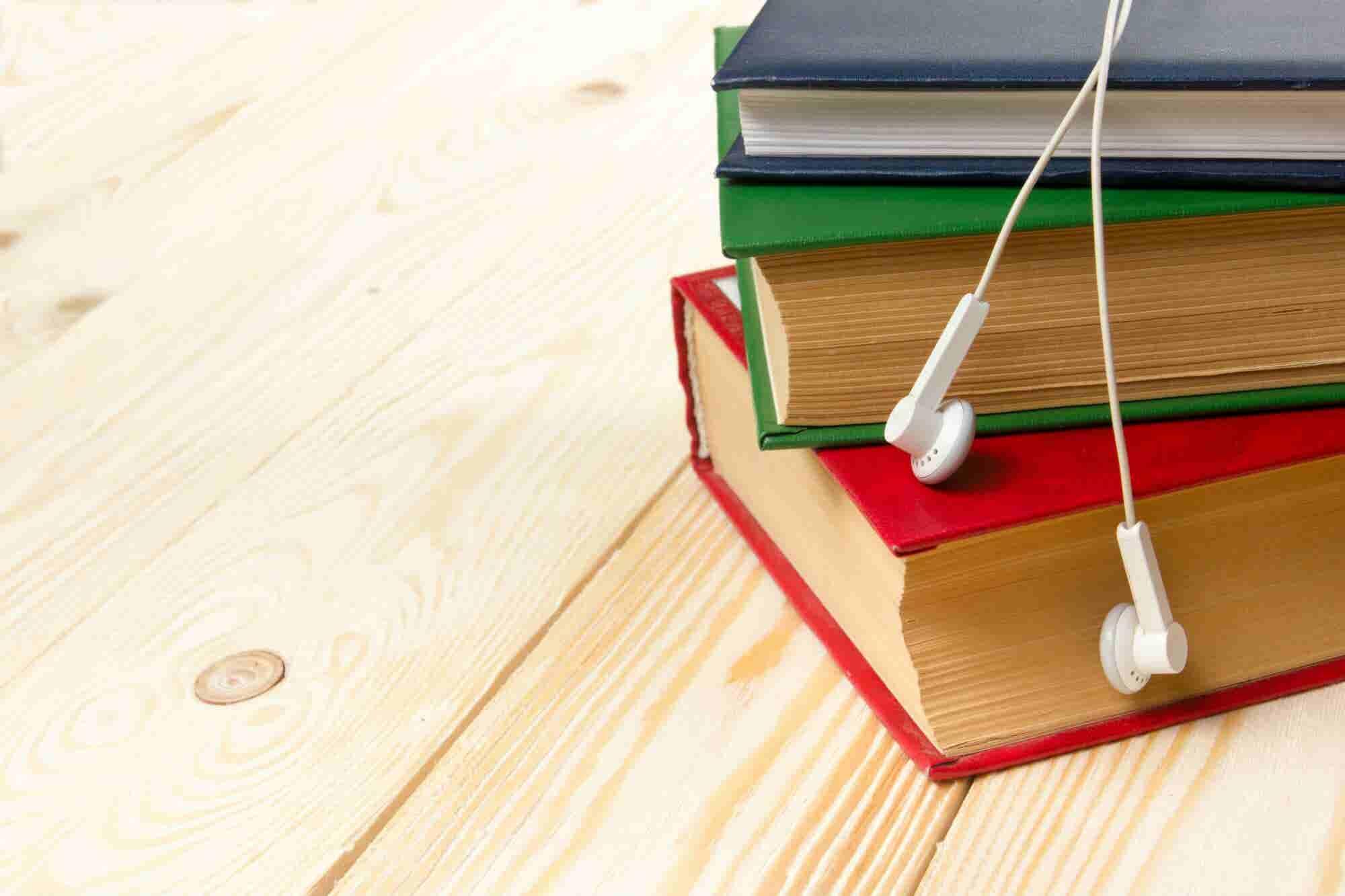 Los mejores audiolibros en español para tener éxito en los negocios