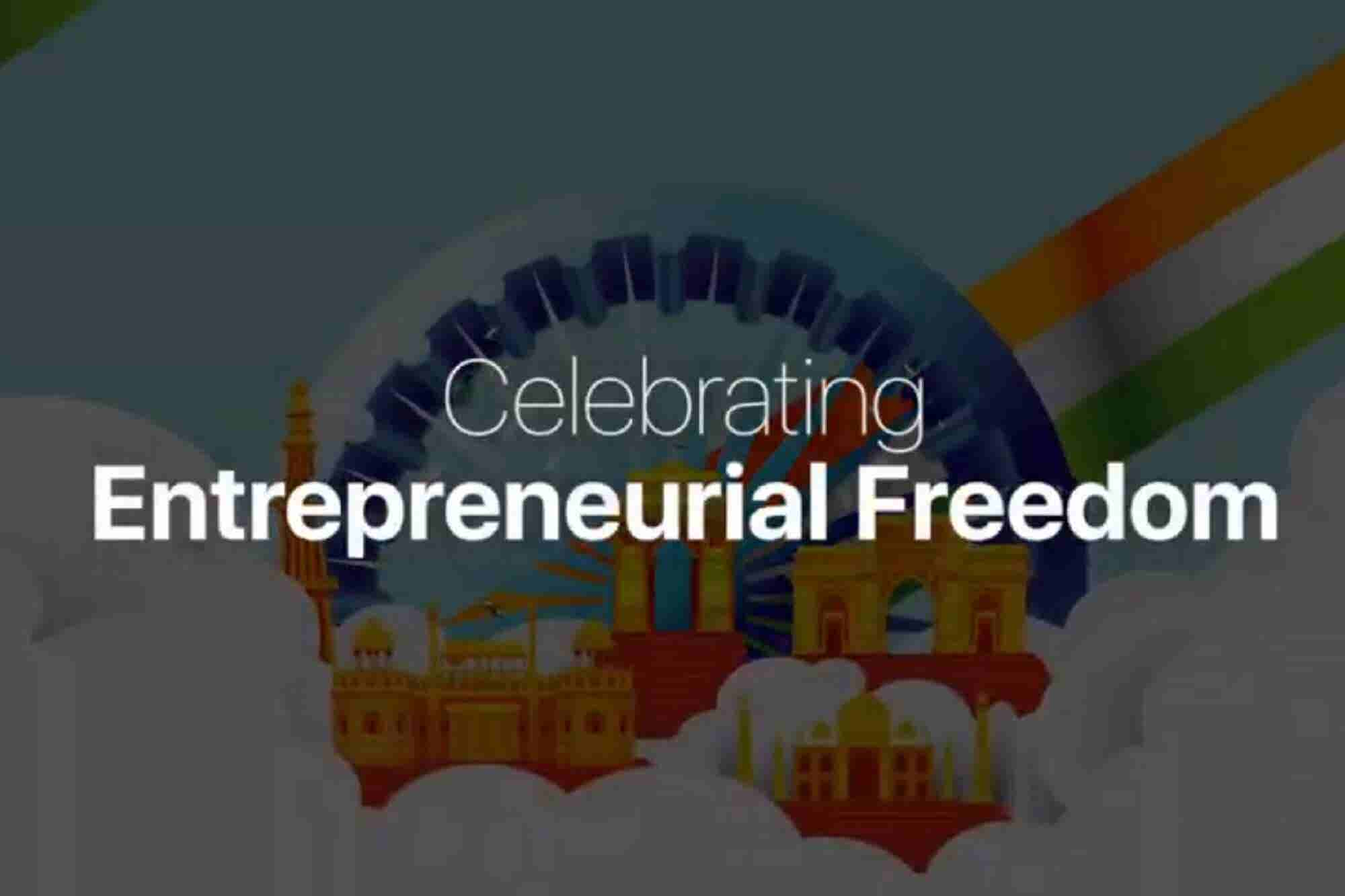 #RepublicDay: Cracking the Code Behind India's Entrepreneurial Evolution