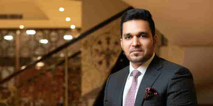 Bold Ambition: Mohammed Jafer Musthafa, Founder And Managing Director, Daemaar Group
