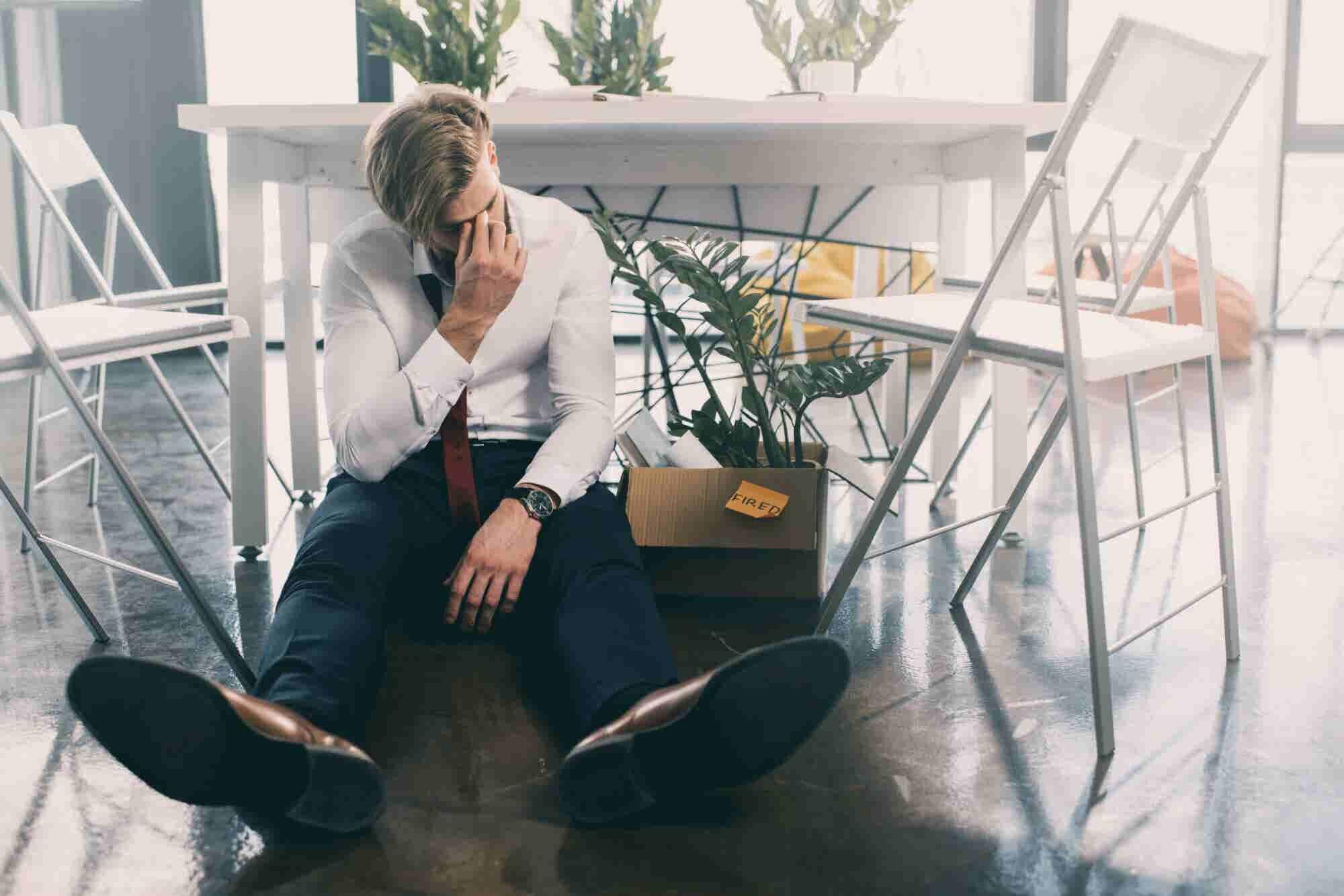 ¿Cómo sobrevivir a una crisis financiera en tu negocio?