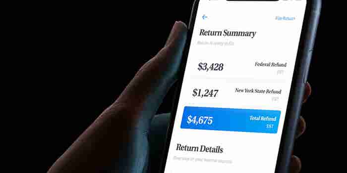 This Ingenious $89 Service Pairs You with a CPA for Tax Season