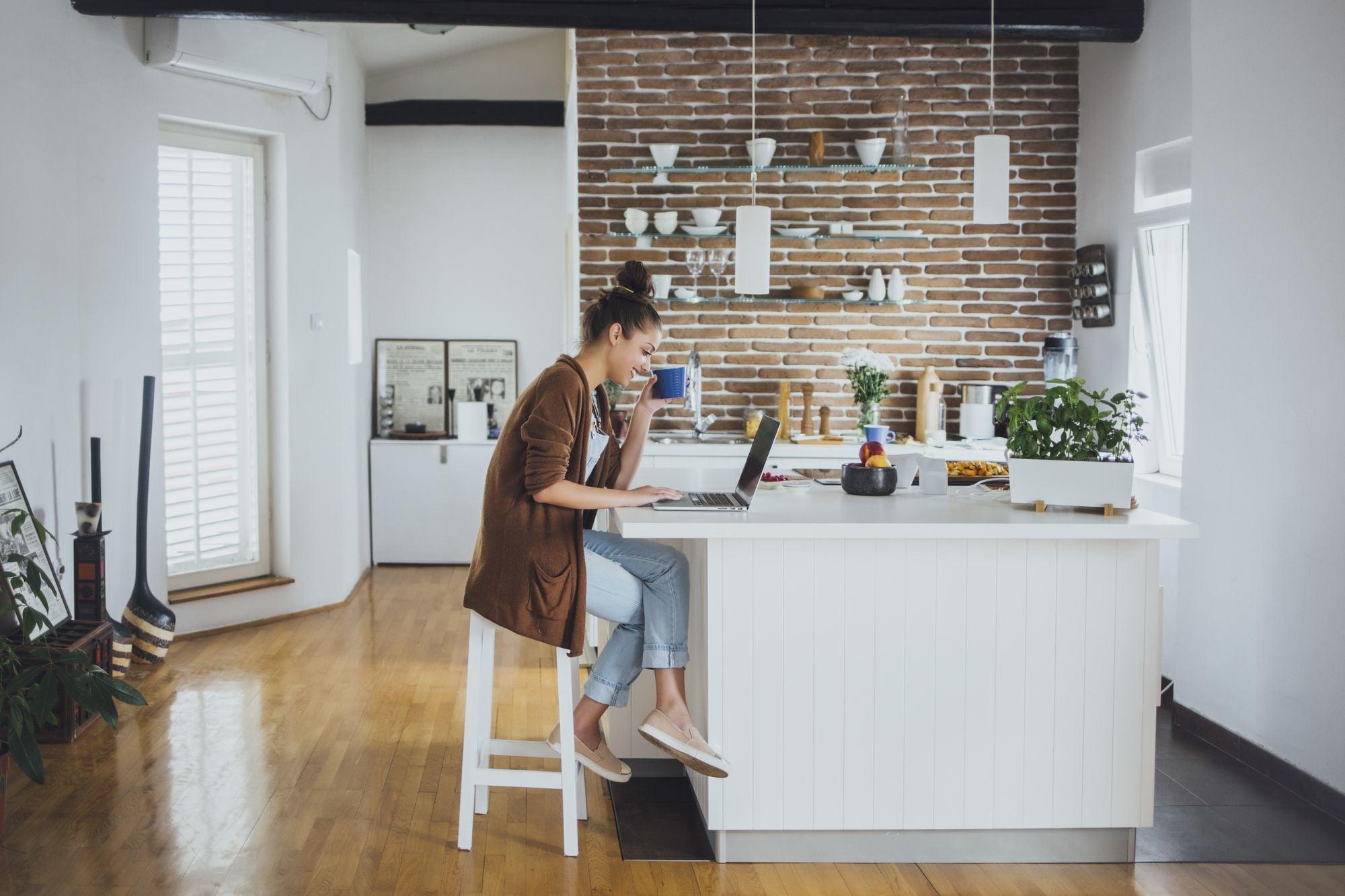 client profile example interior design