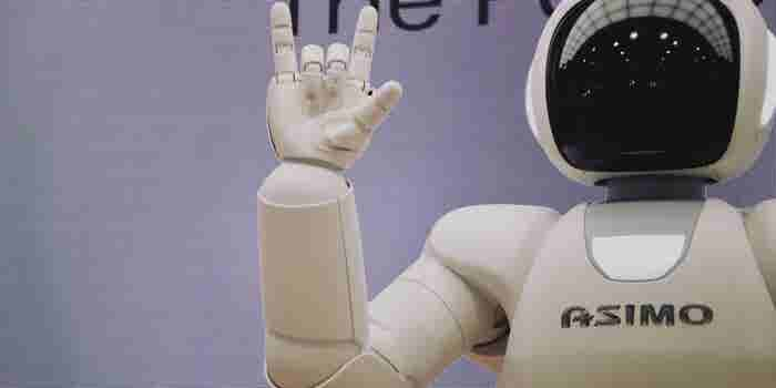 Por que un robot NO te va a dejar sin trabajo