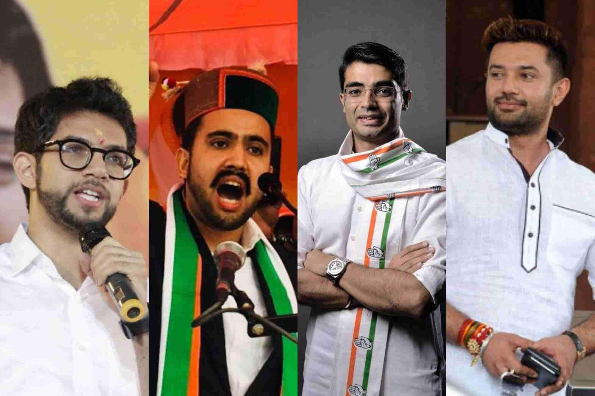 5 Young & Dynamic Indian Politicians to Look Out For in 2019 Elections